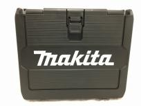 makita マキタ 充電式 インパクトドライバ TD171DRGXB
