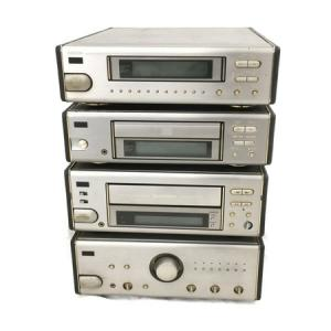 DENON DRR-7.5 DCD-7.5E TU-7.5 PMA-7.5 オーディオ セット デノン