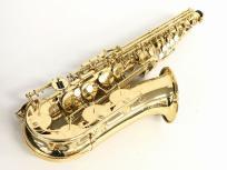 YAMAHA ヤマハ YAS-275 サックス 木管 楽器 E♭ ケース付きの買取