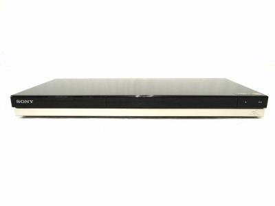 SONY BDZ-ZW1500 Blu-ray BD DVD ブルーレイ レコーダー 1TB HDD 2チューナー