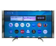 Panasonic パナソニック VIERA ビエラ TH-55DX850 55V型 4K 対応 液晶テレビ の買取