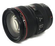 CANON キヤノン カメラ 交換 レンズ EF24-105mm F4L IS USMの買取