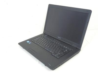 TOSHIBA dynabook Satellite B552/F Core i5-3210M 2.50GHz 4GB HDD320GB ノートパソコン PC Win10 Pro 64bit