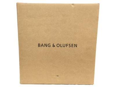 Bang & Olufsen バングアンドオルフセン BeoLab 19 Black ワイヤレス サブウーファー オーディオ
