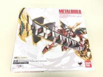 BANDAI METAL BUILD メタルビルド ガンダムF91 MSV オプション セットの買取