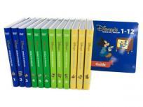 ディズニー ワールドイングリッシュ 英語システム DWE ストレートプレイ 2015年 教材 英語教育の買取
