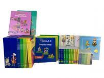 ディズニー ワールドイングリッシュ 英語システム DWE メインプログラム 2015年 教材 英語教育の買取