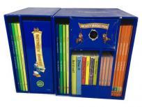 DWE ディズニーワールドイングリッシュ ミッキーマジックペンセット 2011年 教材 英語教育の買取