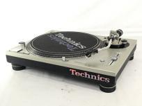 Technics テクニクス SL-1200MK3D ターンテーブル DJ 機器