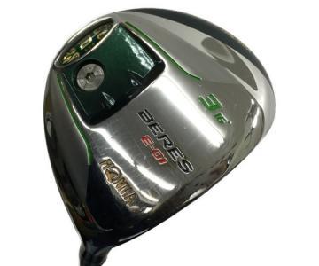 HONMA ホンマ 本間ゴルフ BERES E-01 ARMRQ 6 3W 16 R