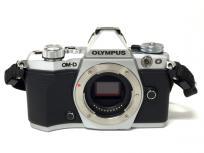 OLYMPUS オリンパス OM-D E-M5II ミラーレス 一眼フレカメラ ボディ