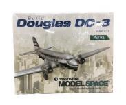 デアゴスティーニ Douglas DC-3 1/32 国内未発売 組み立てキット