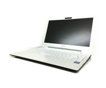 MouseComputer MB-J350 Intel Core i5-8250U 1.60GHz 8 GB HDD 1.0TB SSD 256GB Intel UHD Graphics 620 13.3型 ノート PC