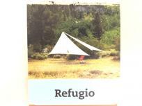 TICLA Refugio レフュジオ タープ ティクラ キャンプ用品 アウトドア