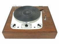 GARRARD ガラード ターン テーブル 301 レコード プレーヤー