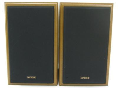 DIATONE DS-200ZX 2ウェイ スピーカーシステム