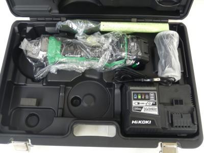 HIKOKI 日立 ディスクグラインダー G3613DA(XP)