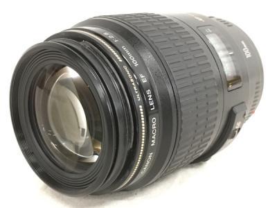 Canon MACRO EF 100mm F2.8 USM