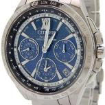 CITIZEN シチズン アテッサ エコドライブ F900-T021549 ソーラー 電波 メンズ 腕時計
