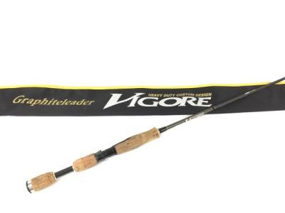 オリムピック OLYMPIC VIGORE ヴィゴーレ GVIS-61L G08041 釣具 ロッド