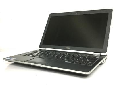 DELL Latitude E6230 ノート PC 12.5インチ Core i5-3320M 2.60GHz 4GB HDD 320GB