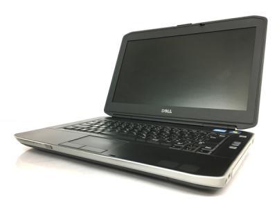 DELL Latitude E5430 vPro Core i5-3320M 2.60GHz 4GB SSD275GB 14型 ノート PC Win 10 Pro 64bit