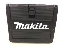 makita TD171DRGXB 充電式 インパクトドライバ 電動工具 マキタ