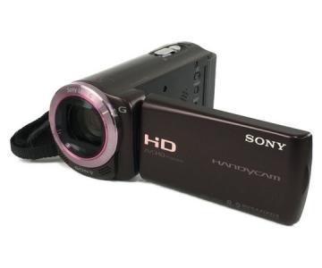 SONY HDビデオカメラ ハンディカム HDR-CX270V 2012年製