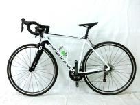 SCOTT スコット 2019 ADDICT 30 Sサイズ ホワイト TIAGRA ロードバイク 自転車
