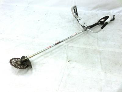 RYOBI リョービ AK-6000 刈払機 草刈り機 電動工具