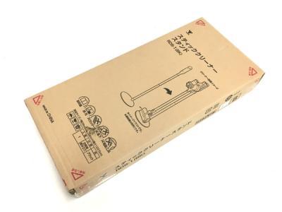 YAMAZEN RDS-1 クリーナー スタンド BK ブラック