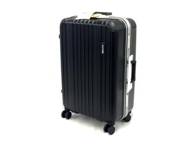 BERMAS 60493 64L 61cm 4.9kg 4輪 フレーム ヘリテージ スーツケース