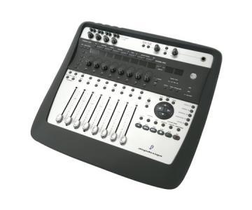 Digidesign Digi 002 Console ミキサー ミキシングコンソール インターフェース デジデザイン