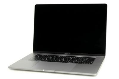 Apple アップル MacBook Pro MR932J/A ノート PC 15.4型 2018 i7 8750H 2.2GHz 16GB SSD256GB Mojave 10.14 Radeon Pro 555X スペースグレイ