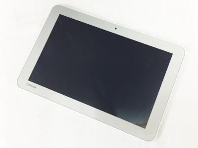 TOSHIBA dynabook Tab S50/32M タブレット PC 10.1インチ Atom CPU Z3735F @ 1.33GHz 2GB eMMC 32GB