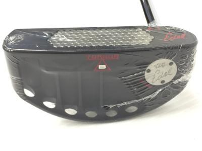 EDELGOLF E-1 トルク バランス パター 34インチ プラチナ ゴルフ