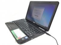 TOSHIBA dynabook T451/57DBK 15.6インチ Core i7-2670QM 2.20GHz 8GB HDD 640GB 東芝 訳あり