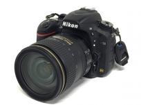 Nikon D750 24-120mm F4G ED VR レンズ キット デジタル 一眼 レフ カメラ