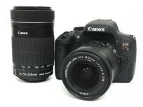 Canon EOS Kiss X8i ダブルズームキット デジタル一眼