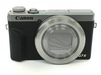 Canon キヤノン Power Shot パワーショット G7 X Mark III Mark 3 シルバー
