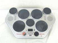 YAMAHA DD-55 STEREO 電子ドラム コンパクト デジタル パーカッション
