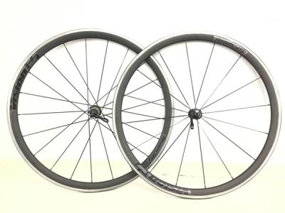 Vision TEAM35 ペア 18mm ホイール 自転車 サイクリング クロスバイク ロードバイク