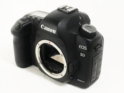 Canon キャノン EOS 5D Mark II 一眼レフ デジタル カメラ ボディ