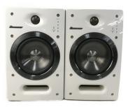Pioneer S-DJ05-W スピーカー本体 パイオニア オーディオ機器