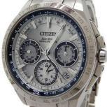 CITIZEN シチズン アテッサ エコドライブ F900-T021549 メンズ 腕時計