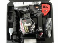 MAX HN-65N3(D)-G 高圧 釘打機 コイルネイラ スーパーネイラ マックス 工具 現場 DIY