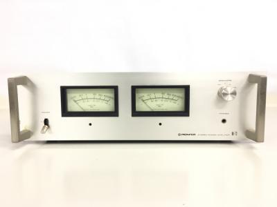 Pioneer パイオニア M-73 ステレオ パワー アンプ 音響機材 オーディオ機器