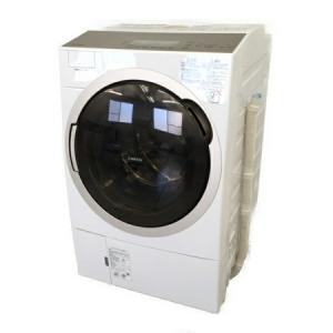 TOSHIBA TW-117A6L ドラム式 洗濯 乾燥機 2018年製 東芝 大型