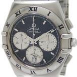 OMEGA オメガ コンステレーション クロノグラフ 1542.40 ステンレススチール クォーツ メンズ 腕時計
