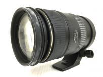 Nikon AF VR-NIKKOR 80-400mm 1:4.5-5.6D カメラレンズ ニコン